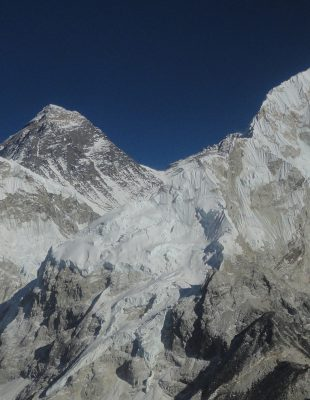 Nepal: 18d Everest Base Camp Trek