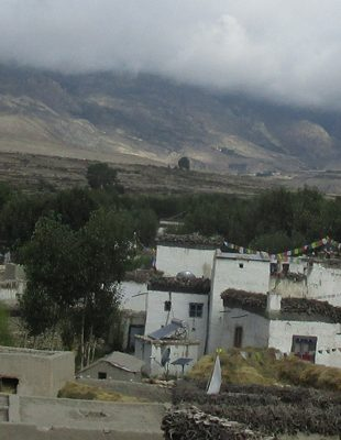 Nepal: 20d Upper Mustang Trek