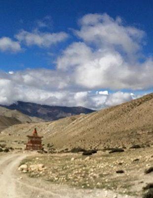 Nepal: 15d Upper Mustang Jeep Tour