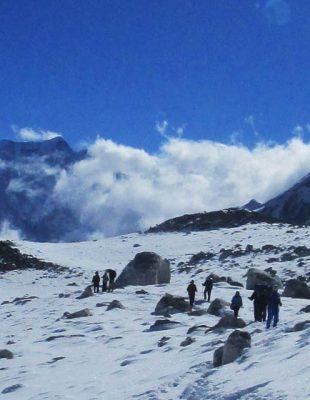 Nepal: 21d Tusum Valley Trekking