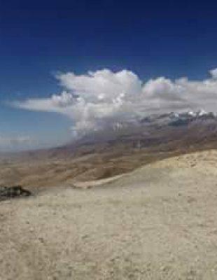 Nepal: 17d Upper Mustang Jeep Tour